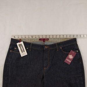 Izod Jeans - IZOD Jeans Size 16 W37 L32 Favorite Flare Raw Wash